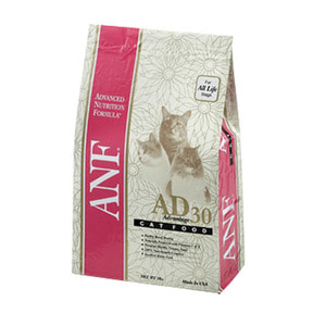 ANF AD30 고양이 7.5kg